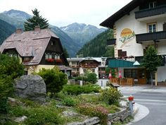 Mallnitz, Austria Alps, Austria, Places Ive Been, Europe, Cabin, Mansions, House Styles, Travel, Beauty