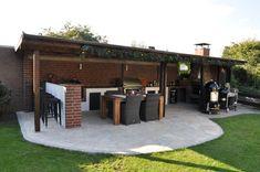 Außenküche Mit Backofen : 16 besten außenküche bilder auf pinterest backyard patio gardens