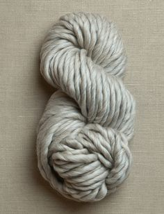 Gentle Giant in Winter Bark | Purl SOHO