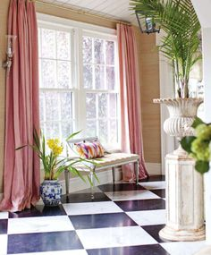 elegant, classic, and relaxed all in one divine space