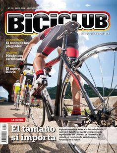 Revista Biciclub Nº 232 – Abril 2014 «
