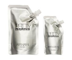 Gel douche teinté autobronzant Prtty Peaushun http://www.vogue.fr/beaute/shopping/diaporama/9-essentiels-beaut-anti-uv-et-anti-pollution-pour-des-aprs-midi-en-terrasse-en-ville/21146/carrousel