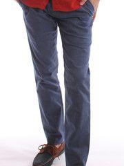 Navy Blue Pants | $29