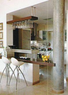 fotos cocinas integradas en el saln decorar tu casa es facilisimocom