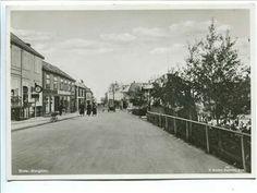 Bodø Storgata ca. 1938