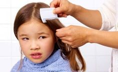 How To Comb Your Hair To Get Rid Of #Head #Lice Easily @adviceonlicemd http://www.adviceonlicemd.com/