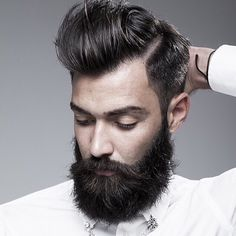 1000 images about beard goals on pinterest beards beard styles for men an. Black Bedroom Furniture Sets. Home Design Ideas