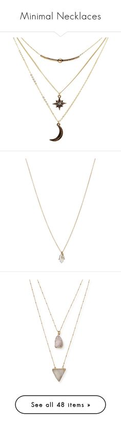 """""""Minimal Necklaces"""" by theapapa ❤ liked on Polyvore featuring jewelry, necklaces, accessories, colares, gold, choker necklace, gold star pendant, tattoo choker, star necklace and pendant necklace"""