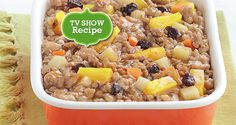 Several flavors come together in this satisfying meaty casserole. Serve with steamed white rice. Filipino Dishes, Filipino Recipes, Filipino Food, Del Monte Recipes, Sausage Casserole, Pinoy Food, Food Dishes, Love Food, Kitchens