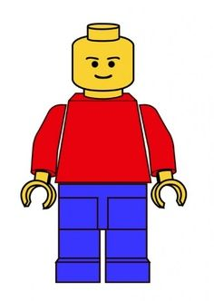 image regarding Lego Man Printable named The Twins Get-togethers 2 functions within 1 working day Portion 4: The Lego