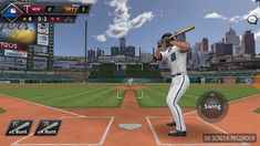 MLB 9 Innings 17 hack is finally here and its working on both iOS and Android platforms. Sports Baseball, Baseball Field, Gold Taps, Free Cash, Hack Tool, Cheating, Chemistry, Mlb, About Me Blog