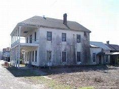 abandoned mansions louisiana - Bing Images