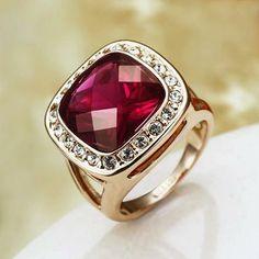 ✿ Ring