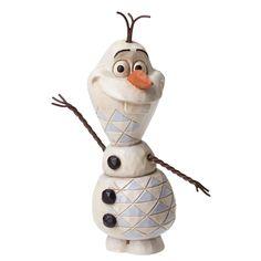 A27572 Olaf Mini Figurine #Olaf #Frozen #Disney