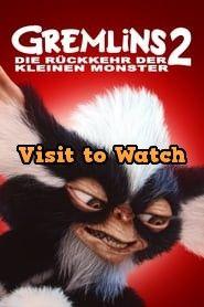 Hd Gremlins 2 Die Ruckkehr Der Kleinen Monster 1990 Ganzer Film Deutsch Movies Redbox Movies Movies Coming Soon