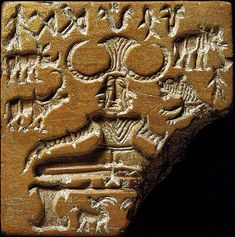 Ancient History: Indus Valley Links