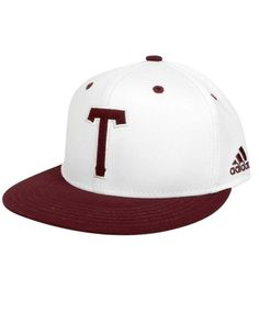 lowest price 5f2fc c152c ... best price texas am aggies adidas baseball heritage flatbill cap 24099  a44b0