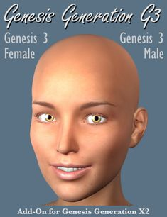 This add-on extends Genesis Generation to the world of Genesis Now, it's possible to transfer morphs from Genesis, Genesis and supported Poser figures to Genesis 3 Male and Female. In addition, morphs may be transferred from Genesis 3 Battlefield 2, Genesis 2, Facial Expressions, Key, Tools, People, Face Expressions, Unique Key, People Illustration