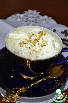 """Кофе """"Борджиа"""" Coffee Time, Morning Coffee, Cocoa Bar, Chocolate Coffee, Bon Appetit, Crock, Tea Cups, Food And Drink, Fruit"""