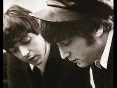 Tribute to the best song writing team ever - There's a Place - Lennon & McCartney. version #1