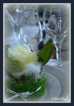 """Table """"Douceur en hiver"""""""