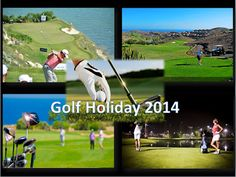 Golf Holidays Are Favorite To All Holiday Enthusiasts