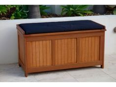 Brand New Storage Box: Wooden Timber Large Storage Chest | Outdoor Dining Furniture | Gumtree Australia Gold Coast West - Nerang | 1127797490