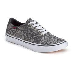 Vans Winston Decon Women's Skate Shoes, Size: medium (7.5), Red/Coppr (Rust/Coppr)