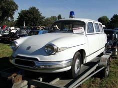 """Panhard PL17 : Tous les messages sur Panhard PL17 - Oldiesfan67 """"Mon blog auto"""""""