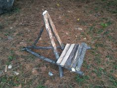 """I present to you... the """"Lukban chair"""" :)"""
