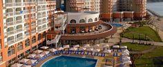 Hotel Sol Luna Bay Bułgaria