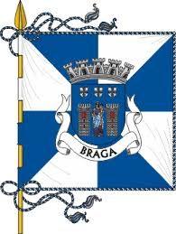 cidade de braga - Pesquisa Google - Флаги округов Португалии