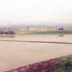 Home Town: View, Town, 能登, 石川県