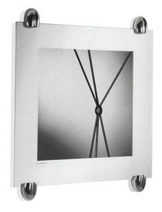 Mirror (quadratic) for Spinder - Design by F.A. Porsche