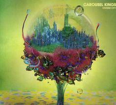 Carousel Kings - Charm City