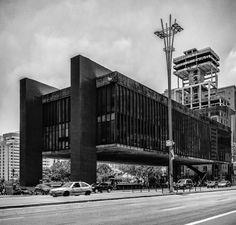 https://flic.kr/p/P2bpMG | Museu de Arte de São Paulo (Sao Paulo) (II)