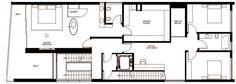 Zig-Zag House by Dan Brunn Architecture (14)