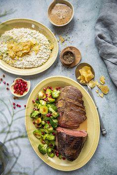 Frisk, Family Meals, Nom Nom, Steak, Food And Drink, Wedding, Summer, Pictures, Valentines Day Weddings