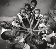 Central African Republic   untitled by Ameen Dy