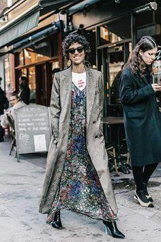 Street Style London 2017