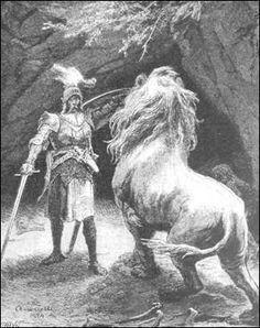 Andriolli ... właściciel obu brzegów Świdra ... Paryż Great Paintings, Empire, Game Of Thrones Characters, Princess Zelda, Fictional Characters
