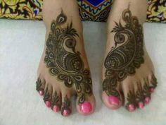 Mehndi Designs No-64