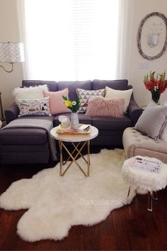 Obsession with Throw Pillows — 2 Ladies & a Chair