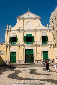 St. Dominic- Macau