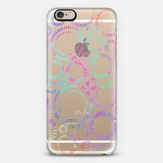 @casetify sets your Instagrams free! Get your customize Instagram phone case at casetify.com! #CustomCase Custom Phone Case   iPhone 6   Casetify   Graphics   Painting   Transparent    Noonday Design