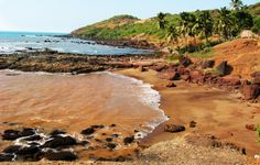"""India- Goa is variously known as """"Pearl of the Orient"""" and a """"Tourist Paradise"""", the state of Goa is located on the western coastal belt of India which is known as Konkan. Goa has a soul which goes deep into its unique history, rich culture and the prettiest natural scenery. Legend says that it was created by Lord Parshuram, an incarnation of Lord Vishnu."""