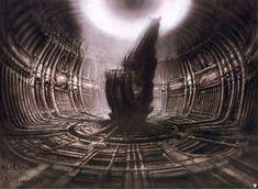 Visionary 'Alien' Designer H.R. Giger Has Died - MTV
