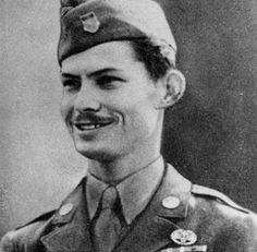 Badass - Desmond Doss. Corporal Desmond Doss of the 77th Infantry Division saved the lives of at least 50 men in a single battle and become the first Conscientious Objector to ever earn the Medal of Honor.