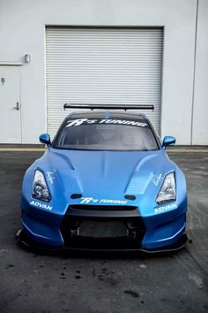 Nissan Skyline GTR R35 - repined by  http://www.motorcyclehouse.com/ #MotorcycleHouse