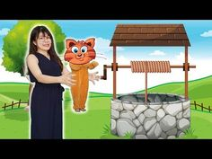 Ding Dong Bell | Song For School | Rhymes For Children Learning Videos - YouTube School Rhymes, Rhymes For Kids, Ding Dong, Bulletin Boards, Kids Learning, Dog, Children, Videos, Youtube